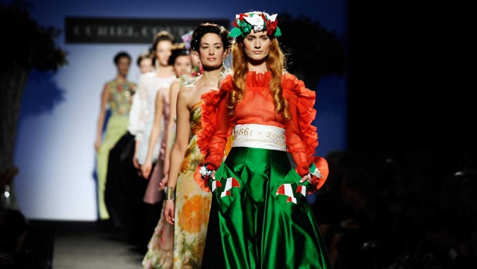 News about Italian fashion