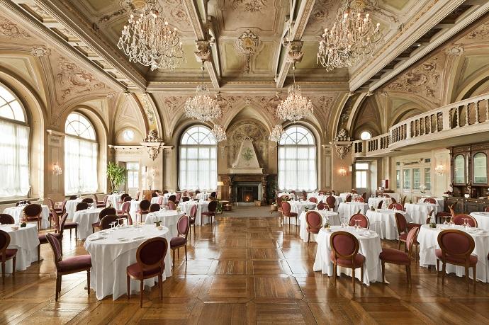 English news historic and sublime qc terme hotel at - Hotel bagni vecchi a bormio ...